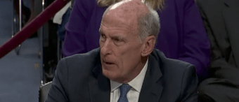 Director Of National Intelligence Jabs Washington Post Over Trump-Russia Story [VIDEO]