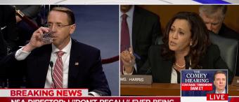GOP Senator Ruthlessly Shuts Up His Dem Colleague During Senate Intel Hearing [VIDEO]