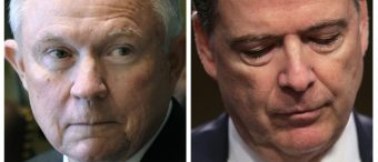Sessions Will Deny Parts Of Comey's Testimony, Source Says