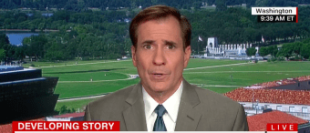 Obama's Sate Dept. Spokesman Shrugs: Hey, At Least Otto Warmbier Got To Die At Home [VIDEO]