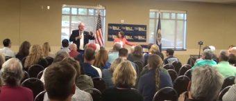 'It's Failing My Constituents' – Dem Congressman Caught On Tape Blasting Obamacare [VIDEO]