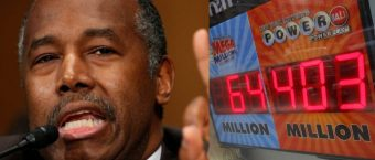 Ben Carson Is Right About The Poverty Mindset – Ask Lottery Winners
