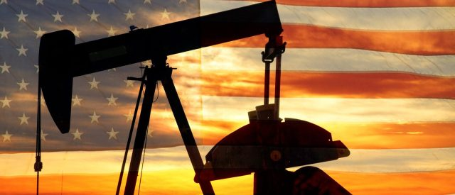 Study: US Will Be Global Leader In Energy Exports By 2022