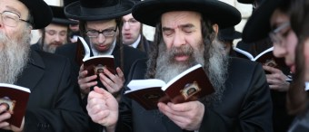 Berlin Rabbi Notes Increased Antisemitic Attacks Due To Refugees