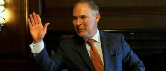 On Gold King Mine Spill Anniversary, EPA's Pruitt Says Obama 'Failed' To Protect The Environment