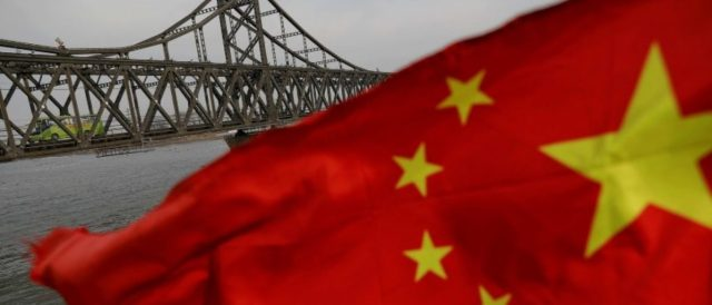 The Numbers Suggest China's Not Very Serious About Reining In North Korea
