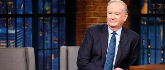 O'Reilly: 'Trump Will Win War Against The Media'