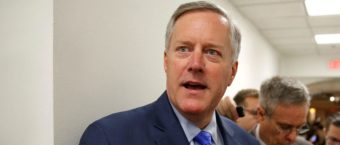 Conservative House Members Want To Delay Recess In Their Chamber Too