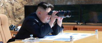 Pentagon: North Korean Missile Threatened 'Commercial Airliners'