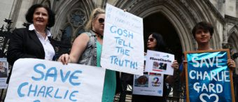 Gov't Lawyer Representing Charlie Gard Is Assisted Suicide Advocate