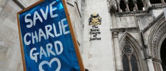 Charlie Gard Granted Permanent US Residency