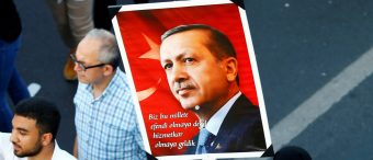 'We Will Rip The Heads Off Those Traitors:' Turkish President Doubles Down One Year After Failed Coup