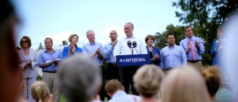 Pro-Life Democrats Will Not Be Denied Party Campaign Funding