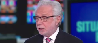 Wolf Blitzer Humiliates Colleague Over Quality Of Her White House Sources [VIDEO]