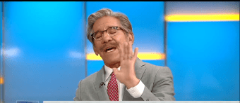 Geraldo Rivera: Scaramucci Is Right, White House 'Riddled With Rats'
