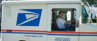 US Postal Service Breaks Election Laws To Support Hillary, Media Silent