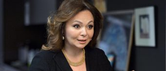 Russian Lawyer Has Ties To Firm That Compiled Trump Dossier