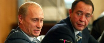 FBI Agents Claim Cover Up In Death Of Putin Media Czar
