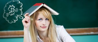 STUDY: 70% Of College Grads Will Never Pay Off their Student Loans