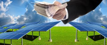 India Gives $10 Billion Dollar Green Energy Fund To Coal