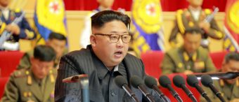 FACT CHECK: MSNBC Host Claims North Korea Has Been Able To Strike Guam For Years