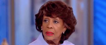 Maxine Waters Suggests Appeasement Of North Korean Demands
