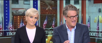 Scarborough: Ted Cruz Should Tell His Donors To 'Go Straight To Hell' [VIDEO]