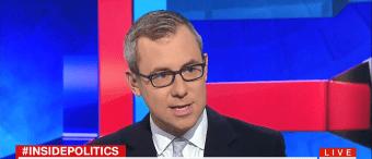 CNN Correspondent: Democrats In 'Complete Disrepair And Disarray'