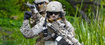 This Green Beret's Instagram Represents Everything Awesome With America