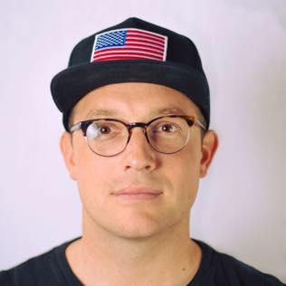 Photo of Benny Johnson