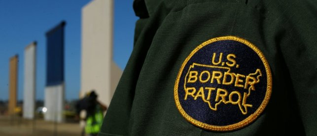 EXCLUSIVE: Officer Shot Near US-Mexico Border With AK-47, Source Says