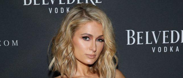 Paris Hilton Definitely Looks Ready For Summer In Stunning Bikini Pic [PHOTOS]