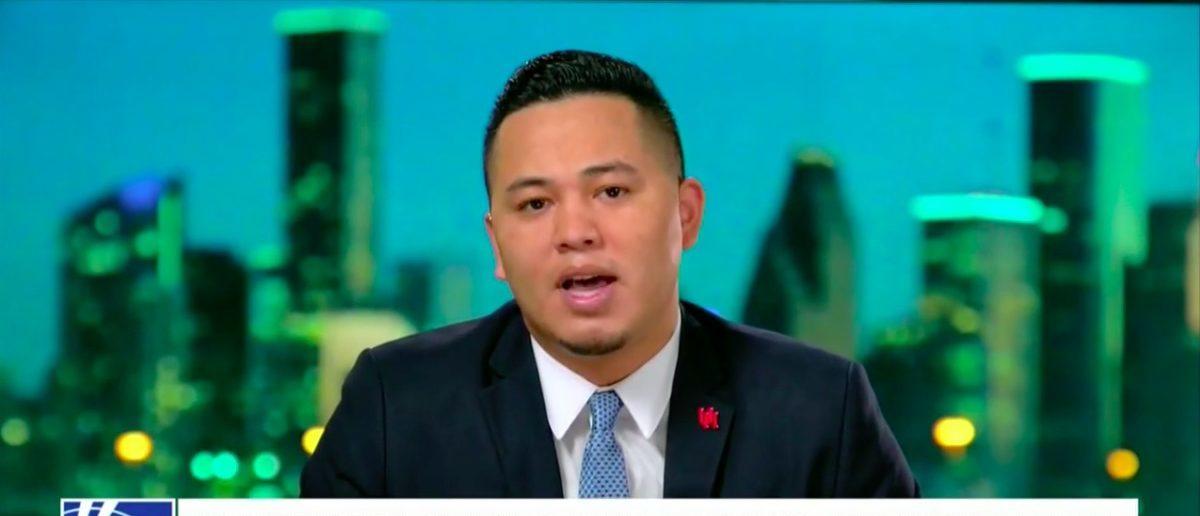 Screen Shot Hilario Yanez (Fox News: Feb 10, 2018)