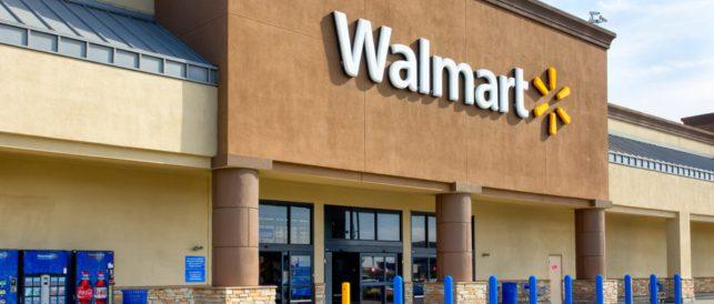 Oregon Teen Shoots Down Discriminatory Walmart Gun Policy