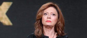 Former Hillary Clinton Spox Blames Syria On Susan Sarandon