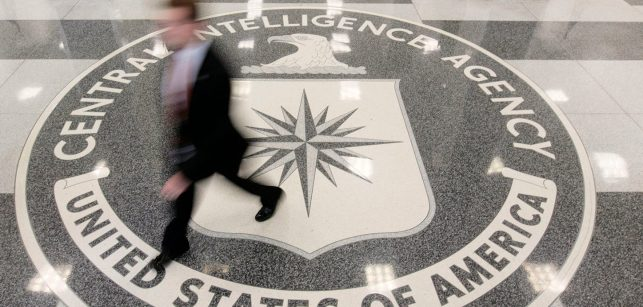 Feds Charge Ex-CIA Case Officer Who Allegedly Gave Up Entire US Spy Network In China