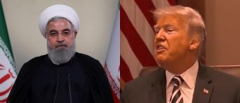 Trump Asked What Would Happen If Iran Tried To Make A Nuke — His Answer Is Radioactive