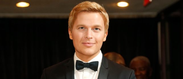 Ronan Farrow's New Book May Finally Reveal Why NBC Shelved Weinstein Story