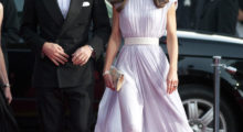 Celebrate Prince William's Birthday With Unforgettable Shots Of Kate Middleton [SLIDESHOW]