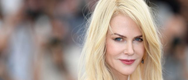 Celebrate Nicole Kidman's Birthday With Some Of Her Best Photos Through The Years [SLIDESHOW]