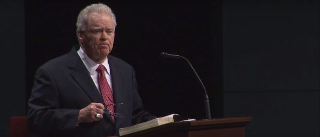 The Fall Of Paige Patterson Part Three: Hell Hath No Fury …