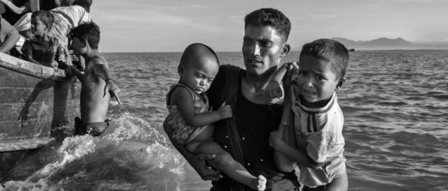 DISMISSAL AND COWARDICE: We Have Forgotten The Rohingya. But Extremist Recruiters Haven't