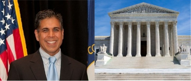 The Supreme Court Needs A Justice With Amul Thapar's Experience And Middle American Common Sense