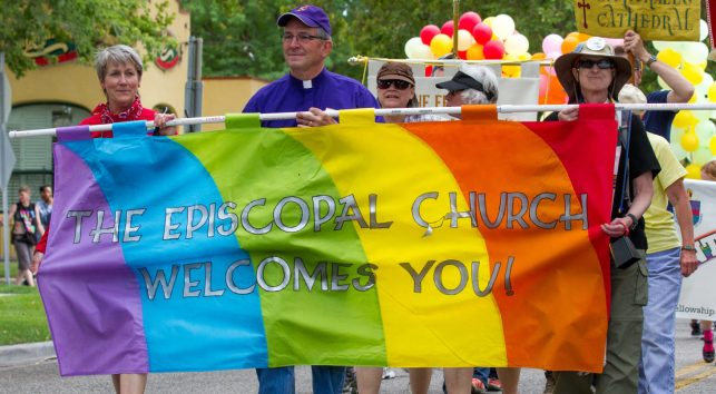 Episcopal Church Allows Priests To Perform Same-Sex Marriages, Even If Their Bishops Object