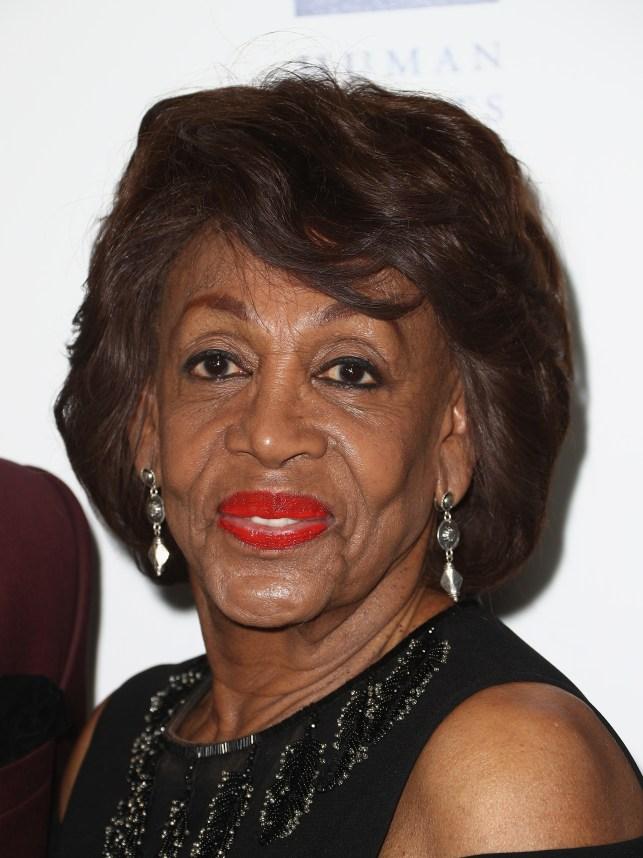 'Black Women Leaders and Allies' Condemn Schumer, Pelosi For Shunning Maxine Waters' Rhetoric