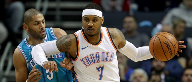 A Major Free Agency Signing Shakes Up The NBA. Here's What We Know