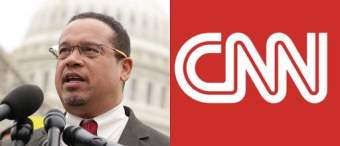 CNN Covered Rob Porter Allegations More Than 24 Times As Much As Ellison