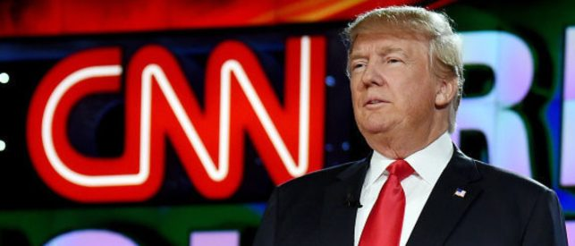 CNN Refuses To Back Down On Debunked Trump Tower Story