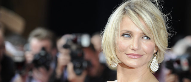 Celebrate Cameron Diaz' Birthday With These Unforgettable Shots [SLIDESHOW]