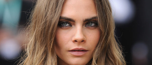 Celebrate Cara Delevingne's Birthday With These Unforgettable Shots [SLIDESHOW]